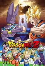 Dragon Ball Z: La Batalla De Los Dioses ver online gratis