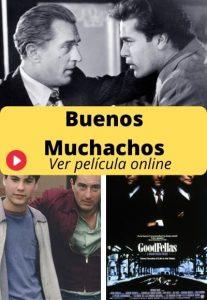 Ver Buenos Muchachos 1990 Pelicula Online Gratis En Hd Maxcine