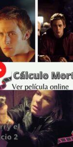 Cálculo Mortal ver película online