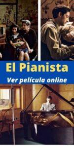 El Pianista ver película online