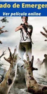 Estado de Emergencia ver película online