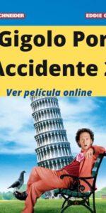 Gigolo Por Accidente 2 ver película online