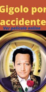 Gigolo por accidente ver película online