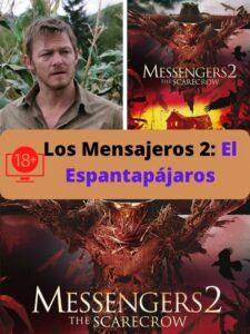 Los Mensajeros 2 ver película online