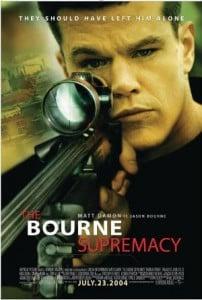 ver pelicula gratis La Supremacía Bourne online
