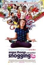 ver online gratis Angus Tangas Y Besos Pegajosos