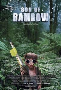 ver pelicula online El Hijo De Rambow