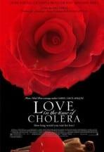 ver online gratis El Amor En Los Tiempos Del Cólera