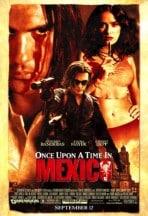 ver pelicula Érase Una Vez En México online