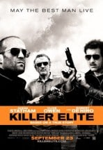 ver Asesinos De élite online gratis