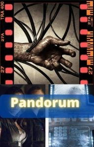 Pandorum ver película online