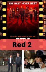 Red 2 ver película online