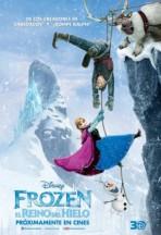 Ver gratis Frozen: El reino del hielo