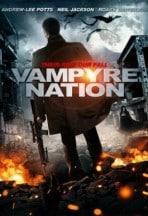 Verdadero Sed de sangre (Vampire Nación)