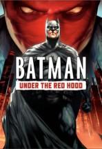 Batman: El misterio de la capucha roja ver película online