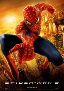Spiderman 2 (el hombre araña 2)