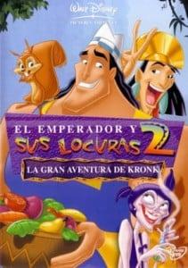 el-emperador-y-sus-locuras-2-la-gran-aventura-de-kronk