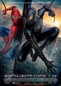 Spiderman 3 (El Hombre Araña 3)