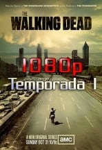 The Walking Dead Temporada 1 1080p