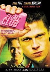Fight Club(club de la lucha)