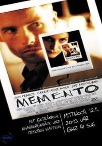 Memento ver pel cula online maxcine ver peliculas for Ver memento online