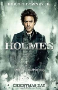 ver pelicula Sherlock Holmes online