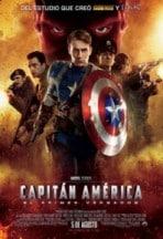 Capitán america pelicula