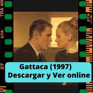 Gattaca ver película online
