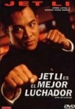 Jet Li es el mejor luchador ver online