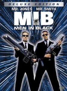 hombres de negro 1