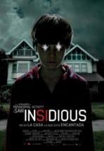 insidious-La noche del demonio Demonio