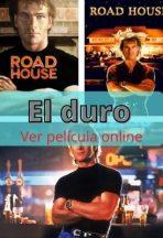 El duro ver película online