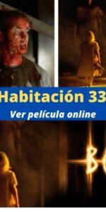 Habitación 333 ver película online