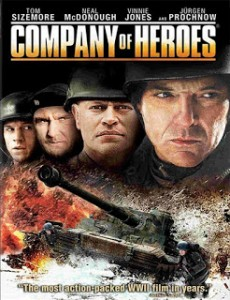 Compañía de héroes - Company of heroes