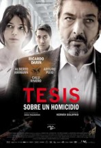 ver pelicula online Tesis sobre un homicida en latino