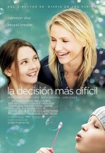 ver pelicula online La decision mas dificil latino español
