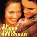 Un Paseo para recordar ver online español latino