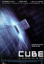 ver pelicula online El cubo