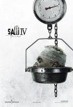 SAW 4/juegos macabros 4