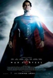 ver pelicula completa Superman el hombre de acero