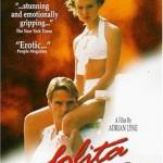 Pelicula novela Lolita de Vladimir Nabokov