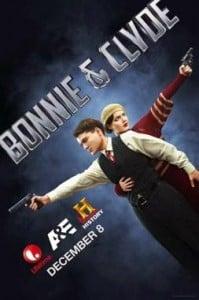 ver pelicula Bonnie y Clyde