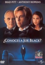 Conoces a Joe Black peliucla online latino