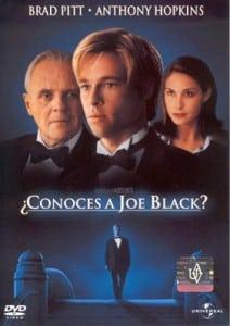 Conoces a Joe Black peliucla online latino