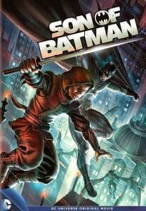 ver online El hijo de Batman
