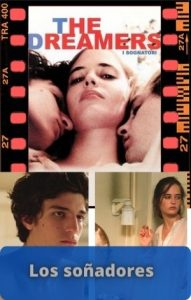 Los soñadores ver película online
