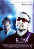 K-Pax ver pelicula online