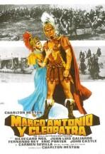marco antonio y cleopatra