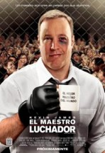 maestro luchador