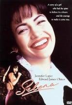 Selena ver película online